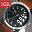 ディーゼル/DIESEL ディーゼル DIESEL 腕時計 メンズ DZ1513 DIESEL ディーゼル 革ベルト