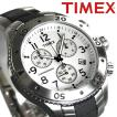 タイメックス TIMEX T2M707 タイメックス ホワイト メンズ 腕時計