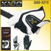 ダンロップ XXIO ゼクシオ メンズ ゴルフグローブ GGG-X015 「ネコポス便対応〜6枚まで」