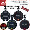 「メール便送料無料」 半額!オジオ OGIO ターゲットカップ マルチ TARGET CUP MULTI Style 040322 ネームプレート ポイント消化にも!