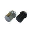 ホイールナット ショート スチール クロモリ 袋 17HEX 31mm