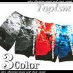 水着 メンズ サーフパンツ 海パン 海水パンツ  T&C タウン&カントリー スイムウェア メンズファッション 通販