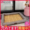ペットベッド 涼しい席 い草シート 猫 犬 ペット用品 室内 ペットハウス 猫ベッド 犬用ベッド マット クッション 涼しい 暑さ対策 洗える 通気
