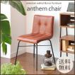 チェア チェア- 椅子 北欧カフェ パソコンチェア anthem(アンセム)  チェア  【ノベルティ対象外】