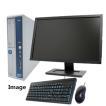 中古パソコン 22型大画面液晶セット!メモリ8GB!新品HD1TB!(Win 7 Pro 64bit)NEC MB-B 爆速Core i5 650 3.2G/DVD/無線付(DP1657-706)
