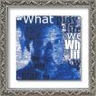 絵画 インテリア キャンバスアート 壁掛け 額縁付き DH はり作 「Louis Armstrong」