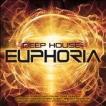 Various Artists Deep House Euphoria CD
