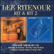 Lee Ritenour Rit/Rit 2 CD