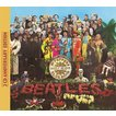 The Beatles Sgt.Pepper's Lonely Hearts Club Band: Anniversary Deluxe Edition CD