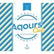 Aqours ラブライブ!サンシャイン!! Aqours CLUB CD SE...