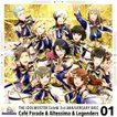 Cafe Parade THE IDOLM@STER SideM 3rd ANNIVERSARY D...