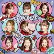 TWICE Candy Pop<通常盤> 12cmCD Single