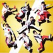 ジャニーズWEST Big Shot!! [CD+DVD]<初回盤A> 12...