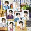 Hey! Say! JUMP ネガティブファイター [CD+DVD+歌詞ブックレット]<初回限定盤2> 12cmCD Single