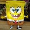 Sponge Bob★スポンジ・ボブ ボックス バックパック