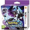 【取り寄せ】Pokemon Ultra Moon ポケットモンスター ...