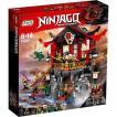 LEGO(レゴ) ニンジャゴー 復活の神殿(70643)