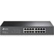 120ヵ国絶賛-Giga対応16ポートスイッチングハブ金属筺体 永久無償保証 TP-Link 10/100/1000Mbps TL-SG1016D スイッチ 最新版