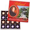 ポーランド土産 ポーランド メモリアルチョコレート1箱 ID:E7050412