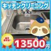 キッチン クリーニング 東京 神奈川