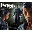 The spirit collection of Inoue Takehiko 「武蔵」シリアルナンバー入り特別バージョン