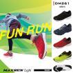 靴 スニーカー メンズ DUNLOP ダンロップ モータースポーツ マックスランライトM261 DM261