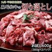 ギフト 黒毛和牛 切り落とし 九州 平松牧場 300g×2パック計600g 牛肉 和牛 切落し すき焼き 焼肉 焼き肉 BBQ 冷凍 同梱可能