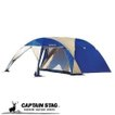 キャプテンスタッグ キャンプ用品 テント オルディナ スクリーンツールームドーム 5-6人用 M-3117