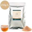 麦茶 粉末茶 業務用インスタント茶 麦茶250g×1 粉末茶 パウダー茶 給茶機対応 粉茶 粉末緑茶  メール便送料無料