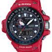 GWN-1000RD-4AJF CASIO カシオ G-SHOCK Gショック RESCUE RED メンズ 腕時計