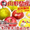 【あすつく】お歳暮 ギフト 冬の果実3色詰め合わせ 3k...