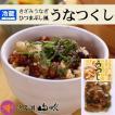 名古屋名物ひつまぶし風 うなつくし1袋 ウナギ茶漬け、鰻混ぜご飯の素