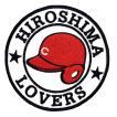 広島東洋カープ 刺繍ワッペン HIROSHIMA C (H-0013) カープユニフォーム CARP 広島東洋カープ カープ女子 応援歌 刺繍 メール便 アイロン接着