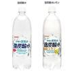 24本入 伊賀の天然水 強炭酸水 1000ml サンガリア (D) 【代引き不可】