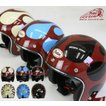 Indian Motocycle Company インディアンモトサイクルカンパニー ヘルメット
