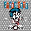 40(初回限定盤) / ストレイ・キャッツ (CD)