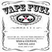 《ゆうパケット送料無料》国産 リキッド VAPE FUEL(ベイプ フューエル) 15ml 電子タバコ フレーバー フューエル