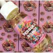 Donuts eJuice(ドーナツイージュース) Pebbles Donuts(ペブルス ドーナッツ)30ml 電子タバコ