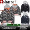 ELEMENT エレメント メンズ パーカー ダウンスタイル中綿ジャケット/スタジャンAF022-752