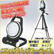投光器 作業灯 LED コンパクト パワーライト PZ-21 ワークライト 緊急防災機能 照明 懐中電灯 SMD LEDライト フラッシュ サイレン 点滅 ブザー