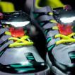 ナイトランナー270 Night Runner 270 Shoe Lights シューライト ナイトランナー ランニング ジョギング トレラン 2017年モデル