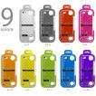 MOBIER TPUケース for iPhone SE / 5s / 5(ダイヤ) /代引き不可/