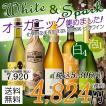 ワイン ワインセット オーガニックのお酒集めました ビオワイン白 バラエティ5本セット 辛口 白ワイン 送料無料 ことりっぷ