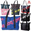 トートバッグ スポーツバッグ かばん/ルコック lecoqsportif/コンパクトトートバッグ/QA-670245