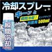 コールドスプレー お徳用500ml (冷却スプレー 冷却グ...