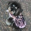 犬のコート【All About Business】犬のツイードコート/ペットのコート/犬服/犬の洋服