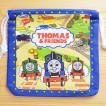 アメリカンキャラ巾着袋(S) きかんしゃトーマス Thomas&Friends LJK-S004