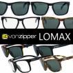 VON ZIPPER LOMAX(ボンジッパー ロマックス) サングラス メンズ レディース