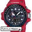 Gショック GWN-1000RD-4AJF CASIO カシオ G-SHOCK Gショック RESCUE RED メンズ 腕時計 アスレジャー