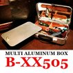 VAGABOND MULTI BOX B-XX 505
